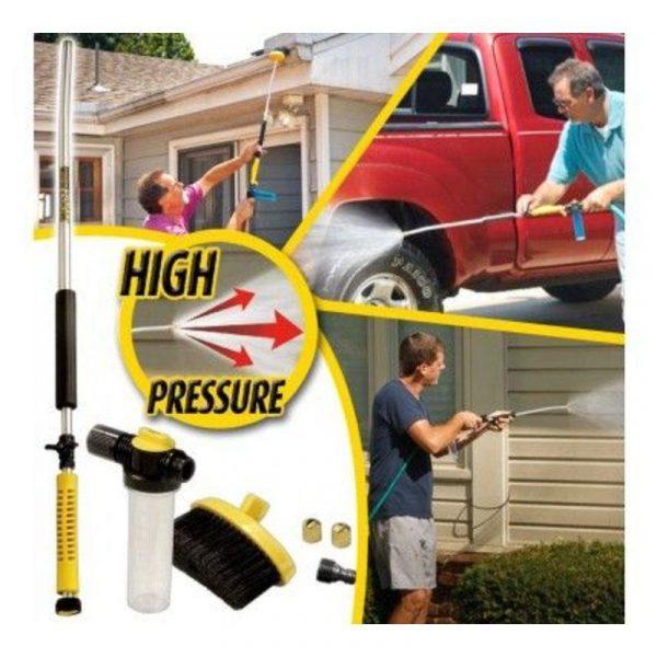 Zoom High Pressure Water Gun Cleaner