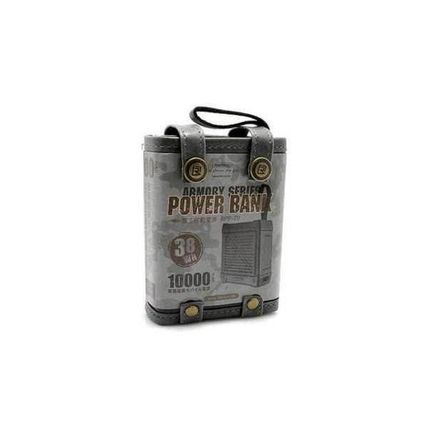Remax Armory Series Power bank/10000mah