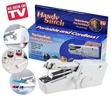 Handy Stitch Hand Held Sewing machine