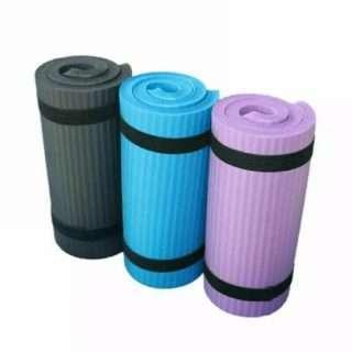 Yoga mat/Gym mat/Exercise Mat-15MM