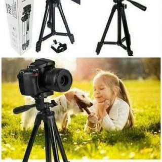 Tripod 3110/Camera/Phone Stand/Holder