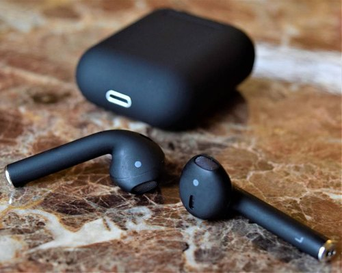 Bluetooth i12 TWS mini Airpod for Iphones and Androids
