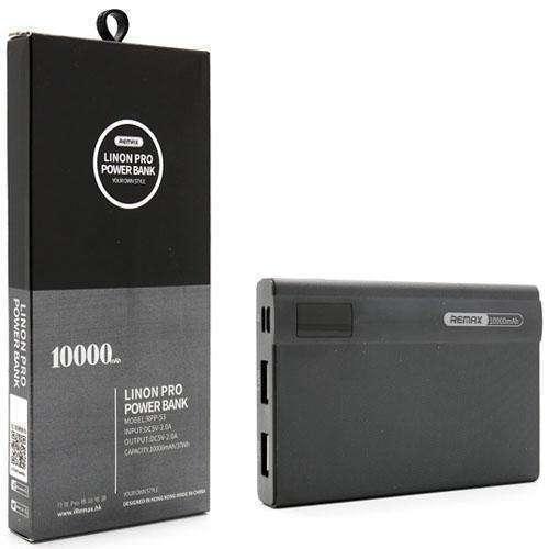 REMAX Linon Pro PowerBank 10000mAh