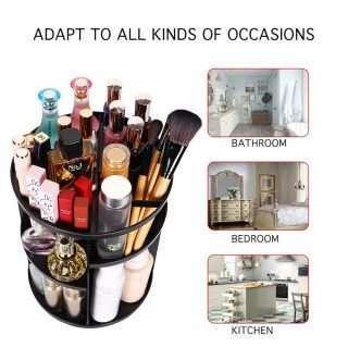 360 Degrees Cosmetic/Makeup Organizer