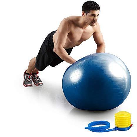 Gym Ball/Yoga Ball/Aerobic Ball