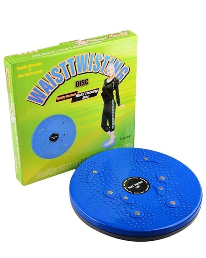 Waist Twisting Disc / Twist Waist Disc Board Gym Fitness
