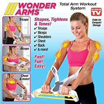 Wonder Arms/Arms Fitness