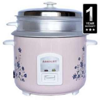 Bright Rice Cooker 1L/Bright Rice Cooker-BR 850