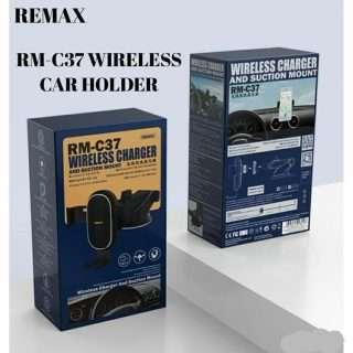 Remax Wireless Car Holder