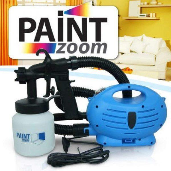 Paint Zoom Paint Sprayer/Paint Zoom Spray Gun