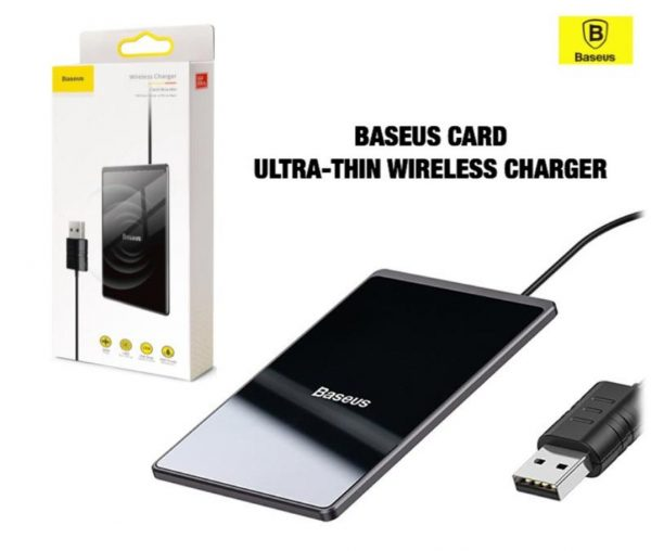 Baseus Card ultra thin USB Charger cable