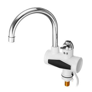 Fast Electric Heating Water Tap