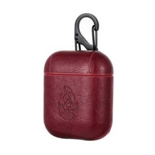 Airpods Pouch/JDK Leather