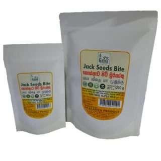 Jackfruit Seeds Bite