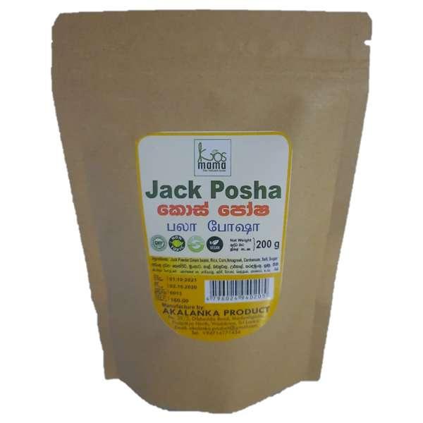 Jackfruit Posha 200g