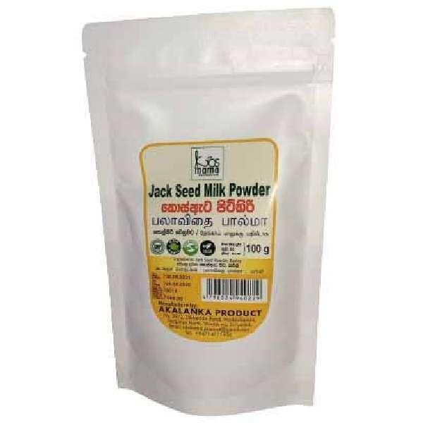 Jack seed Milk Powder 100g