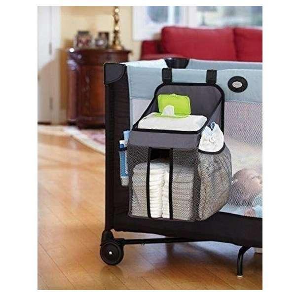 Nursery Organize/Diaper Organizer