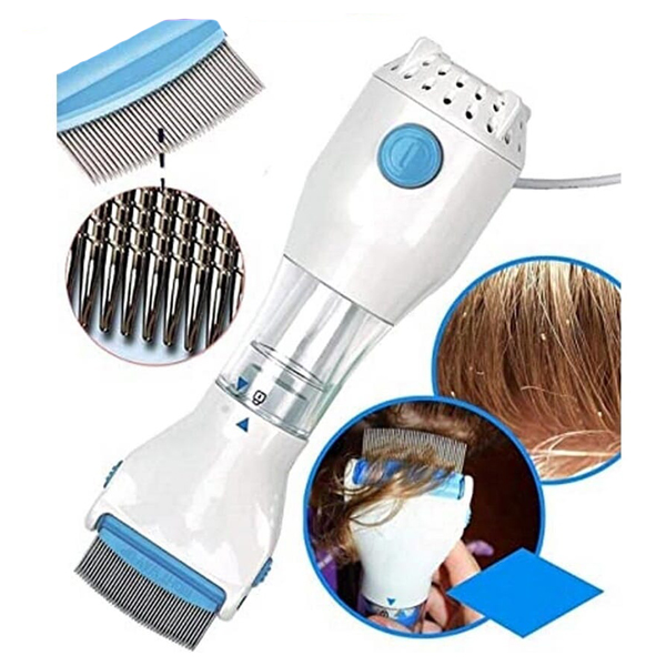 V-Comb Head Lice Eggs Remover