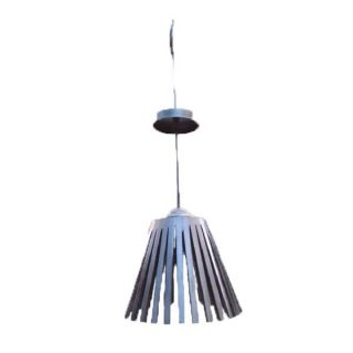 Pendant Conical Lampshade Decors/Kithul