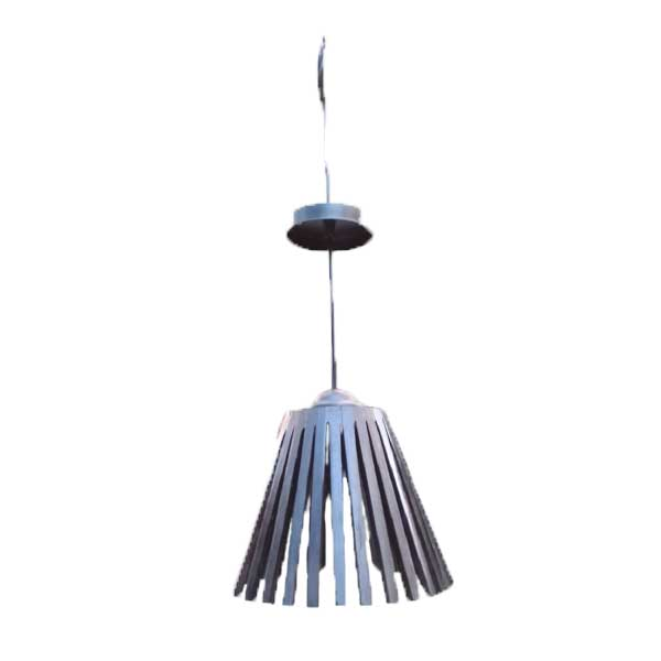 Pendant Conical Lampshade Decors / Kithul