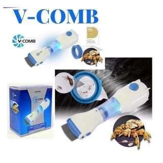 V-Comb 4 Pack Head Lice/Head Lice Eggs Remover