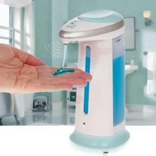 Automatic/Magic Soap Dispenser