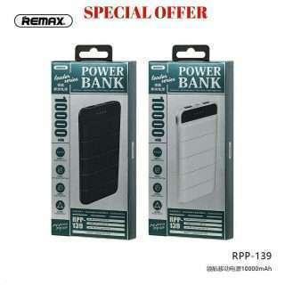 Remax Leader Series Power Bank/10000mAh