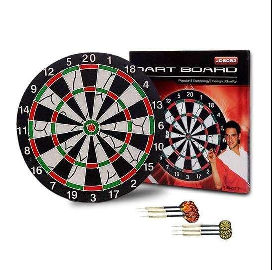 Dart Board/Dart Game/Double Sided