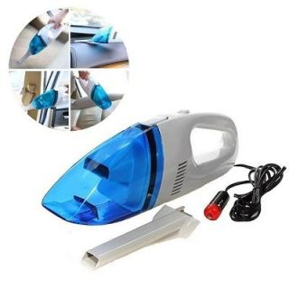 High Power Portable Car Vacuum Cleaner