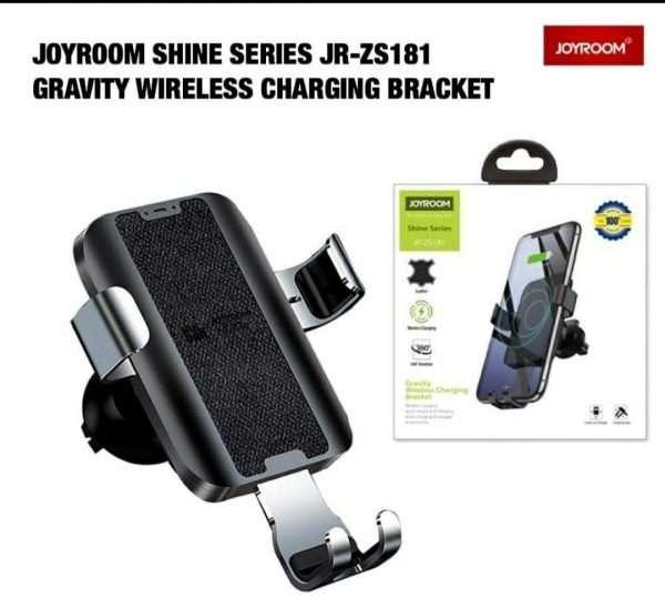Joyroom Gravity Wireless Charging Bracket