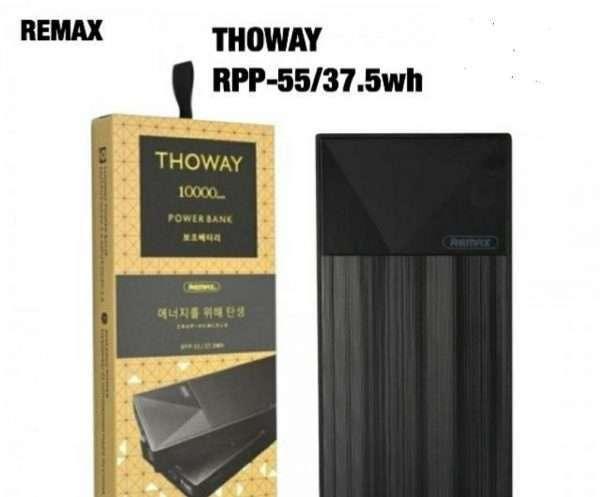 Power Bank 10000 mAh/Remax Thoway