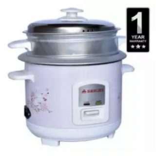 Bright Rice Cooker 500ml