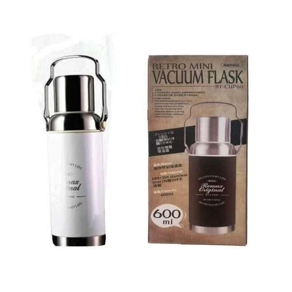 Remax Retro Mini Vacuum Flask