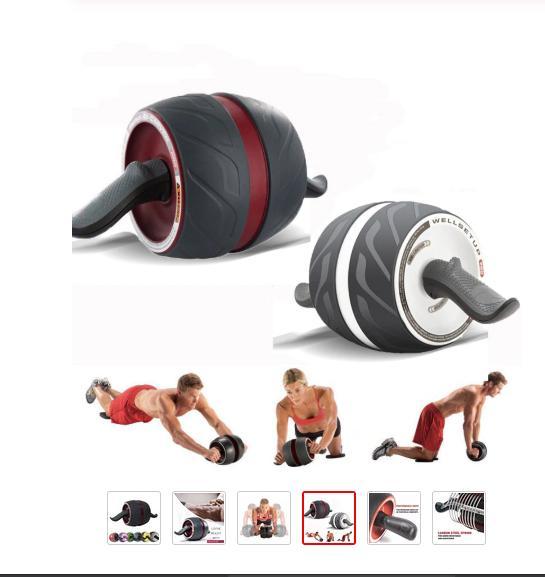 AB Carver/AB Roller/AB Wheel/Abdomen Power Roller