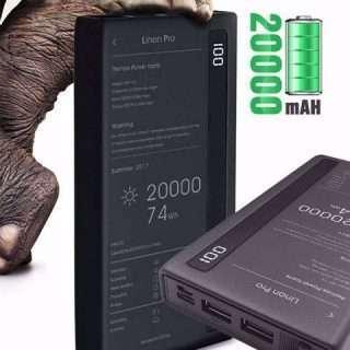 Remax Linon Pro Power Bank 20000mAh/RPP-73