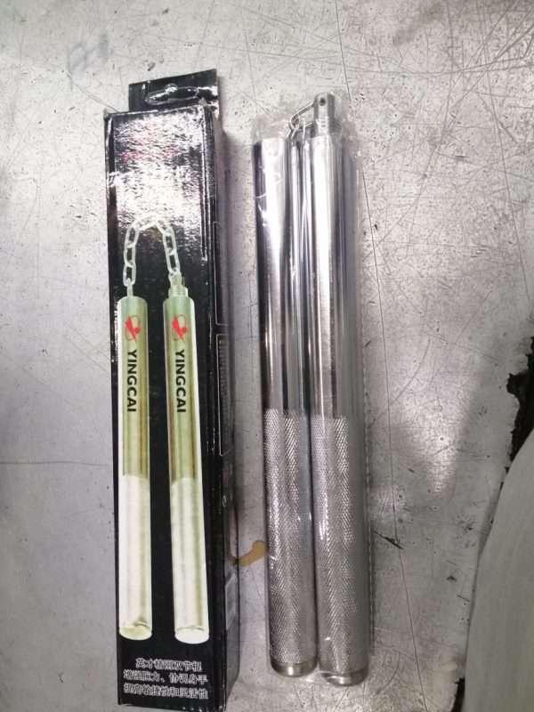 Nunchaku/Steel Nunchaku/Nunchaku Steel