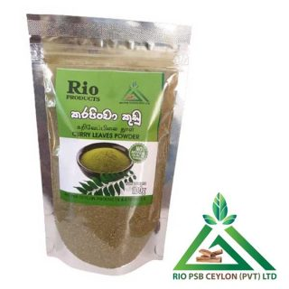 Curry Leaves Powder-100g