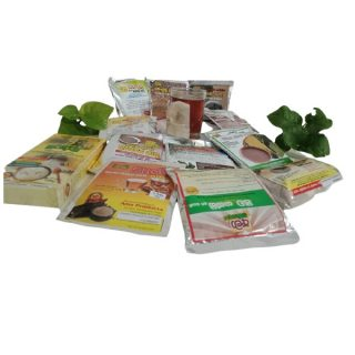 Traditional Herbal Package / 12 Items