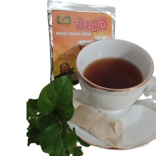 Welmee Herbal Tea