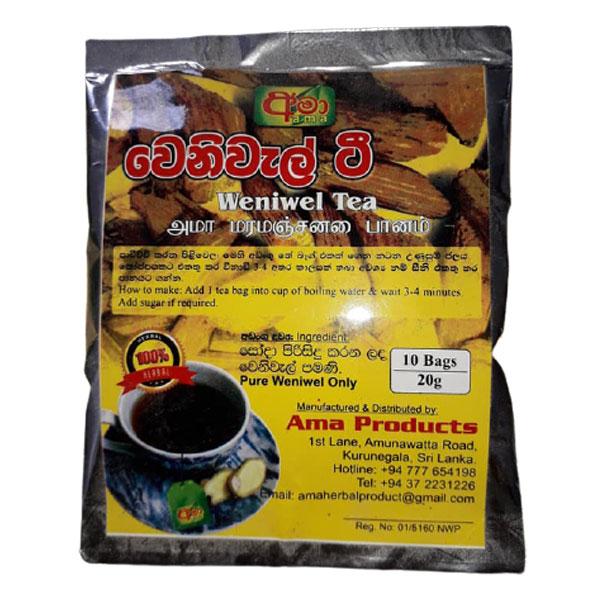Weniwel Herbal Tea